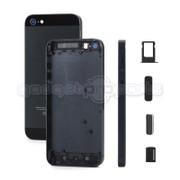 iPhone 5 Housing NO LOGO (Black)