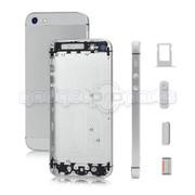 iPhone 5 Housing NO LOGO (Silver)