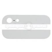 iPhone 5 Housing Glass (White)