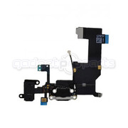 iPhone 5 Charge Port (Black)