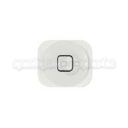 iPhone 5C/5 Home Button (White)