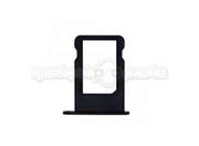 iPhone 5 Sim Tray (Black)