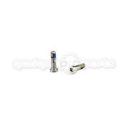 iPhone 5 Pentalobe Screws (Silver) (10 pack)