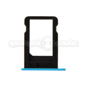 iPhone 5C Sim Tray (Blue)