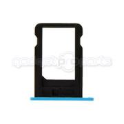 iPhone 5C Sim Tray (Blue)