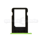 iPhone 5C Sim Tray (Green)