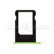 iPhone 5C Sim Tray (Green)