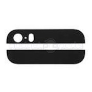 iPhone SE/5S Housing Glass (Black)