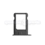 iPhone SE/5S Sim Tray (Black)