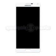Galaxy Note 4 LCD/Digitizer (White)