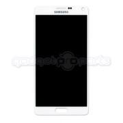 Galaxy Note 4 LCD/Digitizer ORIGINAL (White)