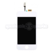 iPod Touch 4 LCD/Digitizer (White)