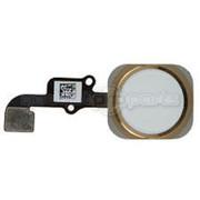 iPhone 6 Plus/i6 Home Button Flex (Gold)