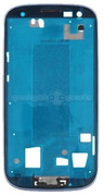 Galaxy S3 Frame (CDMA) (Blue)