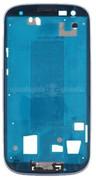 Galaxy S3 Frame (L710) (Silver)