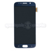 Galaxy S6 LCD/Digitizer (Black)