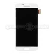 Galaxy S6 LCD/Digitizer (White)