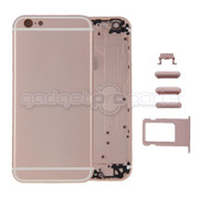 iPhone 6S Housing NO LOGO (Rose Gold)