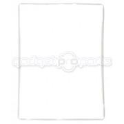 iPad 2 Bezel (White) (5 Pack)
