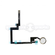 iPad Mini 3 Home Button Assembly (Gold)