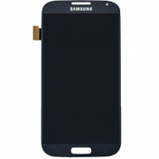 Galaxy S4 LCD/Digitizer NO FRAME (Black)