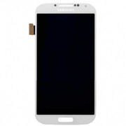 Galaxy S4 LCD/Digitizer NO FRAME (White)