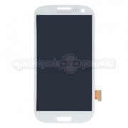 Galaxy S3 LCD/Digitizer NO FRAME (White)