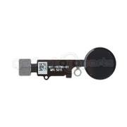 iPhone SE (2020)/i8+/i8/7+/i7 Home Button Flex (Black)