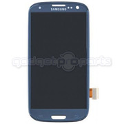 Galaxy S3 LCD/Digitizer NO FRAME (Blue)