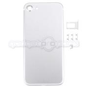 iPhone 7 Housing NO LOGO (Silver)