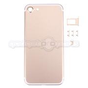 iPhone 7 Housing NO LOGO (Gold)