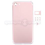 iPhone 7 Housing NO LOGO (Rose Gold)