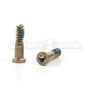 iPhone 7 Plus/i7 Pentalobe Screws (Gold) (10 Pack)