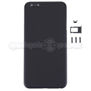 iPhone 7 Plus Housing NO LOGO (Jet Black)