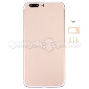 iPhone 7 Plus Housing NO LOGO (Rose Gold)