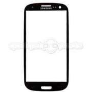 Galaxy S3 Glass (Black)