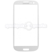 Galaxy S3 Glass (White)