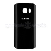 Galaxy S7 Back Glass (Black)