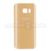 Galaxy S7 Back Glass (Gold)