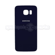 Galaxy S6 Back Glass (Black)