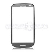 Galaxy S3 Glass (Grey)