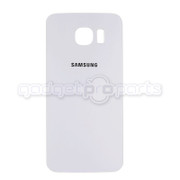 Galaxy S6 Back Glass (White)