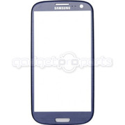 Galaxy S3 Glass (Blue)