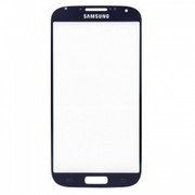 Galaxy S4 Glass (Black)