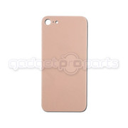 iPhone 8 Back Glass NO LOGO (Gold)