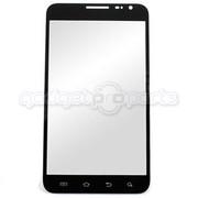 Galaxy Note 1 Glass (Black)