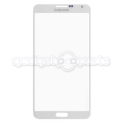 Galaxy Note 3 Glass (White)