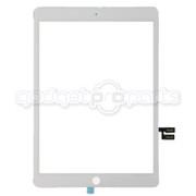 iPad 8/7 Digitizer (White)