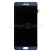 Galaxy Note 5 LCD/Digitizer (Black)