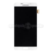 Galaxy Note 5 LCD/Digitizer ORIGINAL (White)